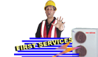 First Services